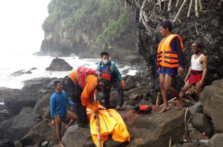 Nelayan Cilacap Hilang Ditemukan Meninggal