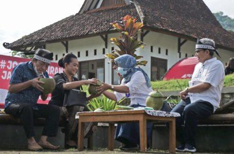 Bupati Banjarnegara Dukung Pengembangan Desa Wisata Gumelem