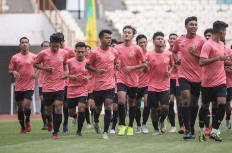 Timnas Indonesia Bersiap Melawan Selebritis FC
