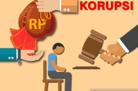 Mantan Kakanwil Kemenag Sumut Ditahan Diduga Korupsi Jual Beli Jabatan