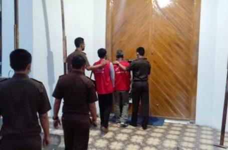Kejaksaan Cilacap Tahan Dua Tersangka Dugaan Penyelewengan Dana Penyertaan Modal Pemdes Bulupayung