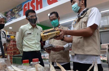 Muncul Kembali Makanan Mengandung Zat Berbahaya Ganti Formalin dengan Boraks