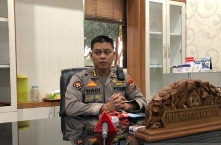 Polisi Dalami Kasus Penggunaan Alat Rapid Test Bekas, Penggrebekan di Bandara Kualanamu