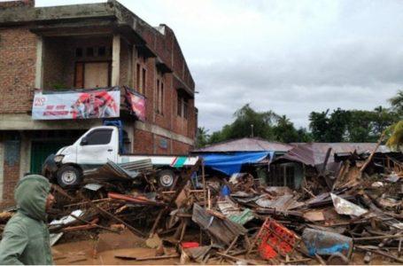 84 Korban Meninggal, 71 Orang Masih Dalam Pencarian Kerahkan 3 Helikopter