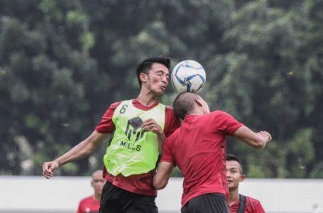 Timnas Indonesia Uji Coba Lawan Afganistan dan Oman, Pemusatan Latihan di UEA
