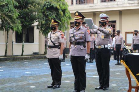 Dr Agus Ujianto: Kompol Eko Polisi yang Mampu Bersinergi