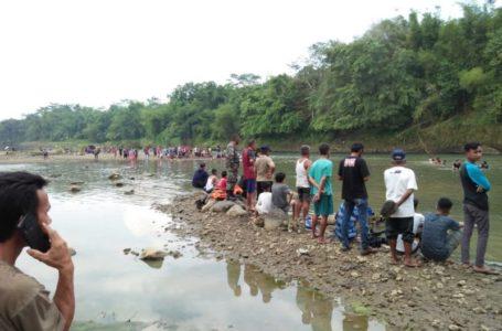 3 Remaja Berenang di Sungai Klawing, Satu Orang Tenggelam