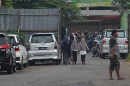 Memasuki Pekan Ketiga Ramadhan, Pusat Perbelanjaan di Purwokerto Mulai Padat