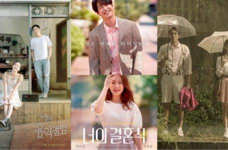 Ini 6 Film Korea Penuh Cinta untuk Menemani Lebaran di Rumah Saja