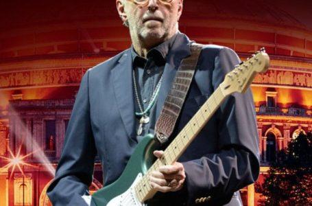 Kilasan Jejak Eric Clapton Sang Biang Gitaris