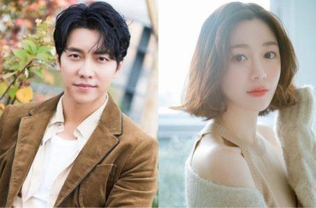 Lee Senung Gi dan Lee Dain Ternyata Telah Berkencan