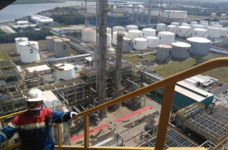 Pekerja Pertamina Rela Tak Mudik Demi Jaga Ketersediaan Energi