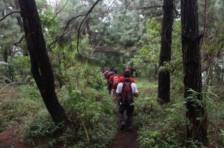 Pendakian Gunung Slamet Dibuka Setelah Lebaran