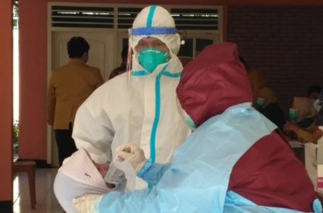 Cilacap Siapkan 3.500 Rapid Antigen