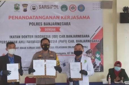 Sarsipol Tambah Dua Anggota Baru, RS Muhammadiyah Siap Gabung