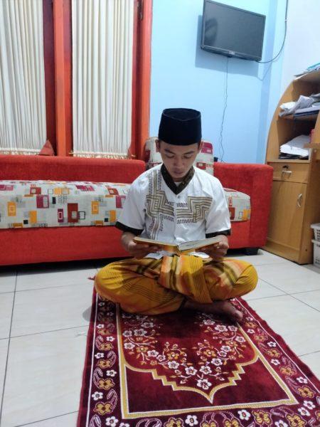 SMA Negeri 4 Purwokerto Gelar Pesantren Ramadan Online
