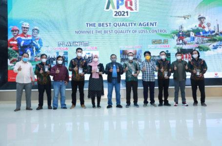 Kilang Pertamina Cilacap Boyong 5 Penghargaan di Ajang APQA