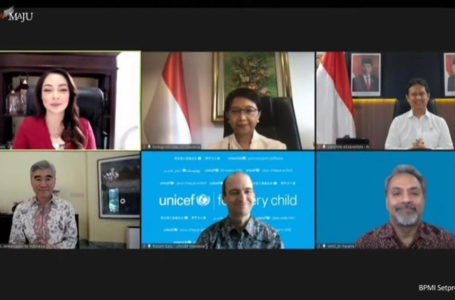 Indonesia Terima 3 Juta Dosis Vaksin Moderna