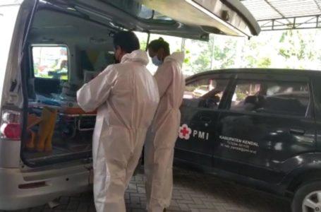 Lima Kegiatan Donor Darah PMI Ditunda