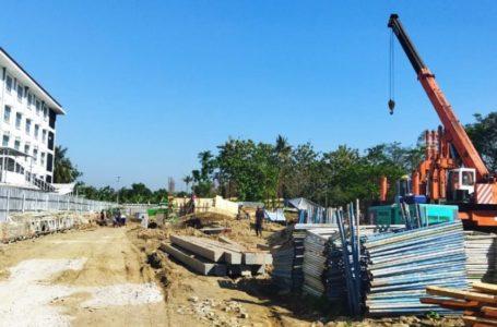 Pembangunan Rusunawa MBR Dianggarkan Rp 18,29 M