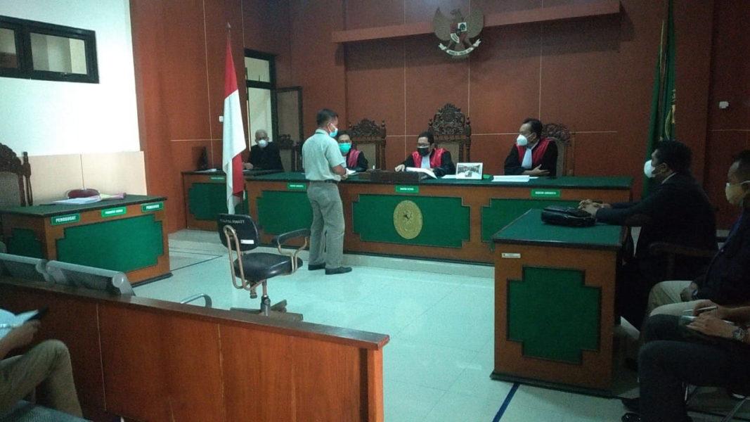 idang Perdana Terhadap RS Siaga Medika Ditunda
