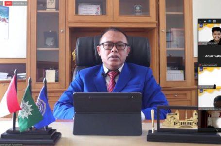 Calon Wisudawan & Wisudawati UMP Ikuti Training Success