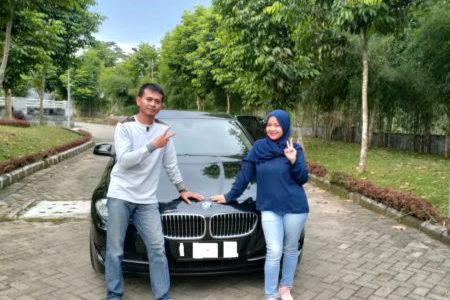 Reseller My Royal Queen Dapat Bonus BMW