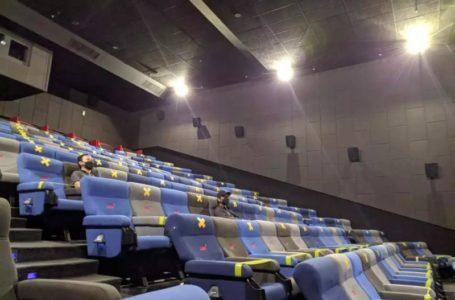 satu Bioskop di Purwokerto Mulai Beroperasi