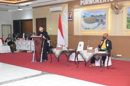 Empat Inovasi Banyumas Masuk TOP 40 di KIPP Jawa Tengah